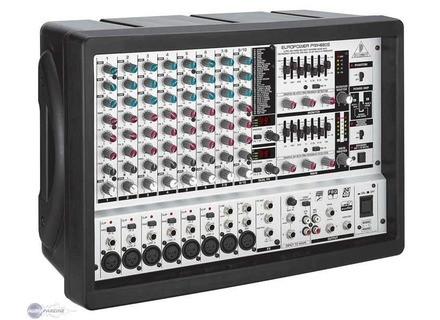 Behringer Europower PMH880S