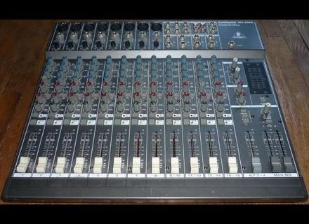 Behringer Eurorack MX2004