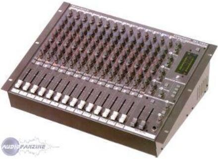 Behringer Eurorack MX2804