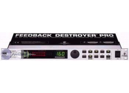 Behringer Feedback Destroyer Pro DSP1100P