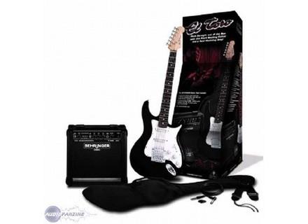 Behringer Guitar Pack El Toro