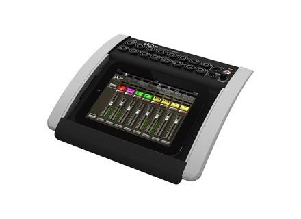 Ix16 behringer ix16 audiofanzine - Console numerique behringer ...