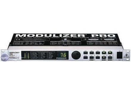 Behringer Modulizer Pro DSP1224P