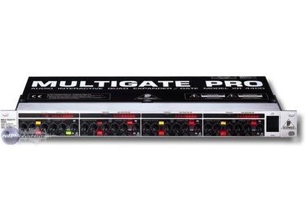 Behringer Multigate Pro XR4400