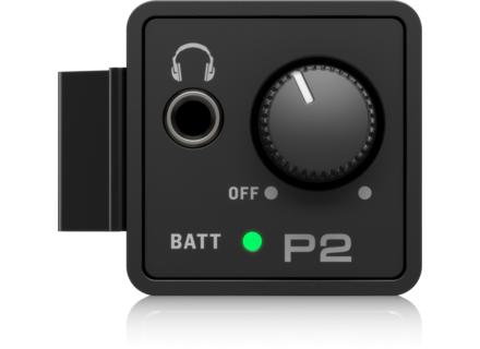 Behringer Powerplay P2