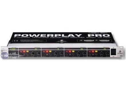 Behringer Powerplay Pro HA4400
