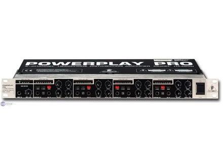 User Reviews Behringer Powerplay Pro Ha4600 Audiofanzine
