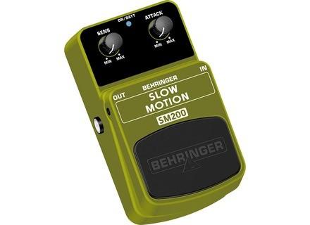 Behringer Slow Motion SM200