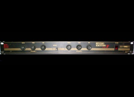Behringer Studio Exciter type F