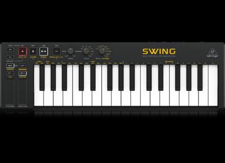 Behringer Swing