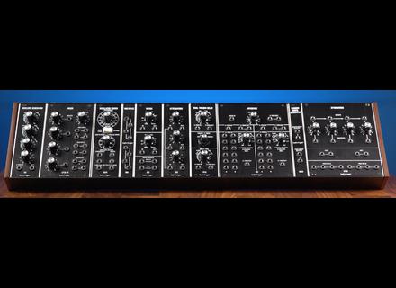 Behringer System 55