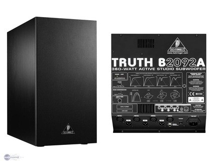 Behringer Truth