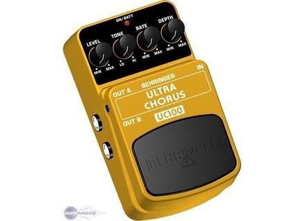 Behringer Ultra Chorus UC100