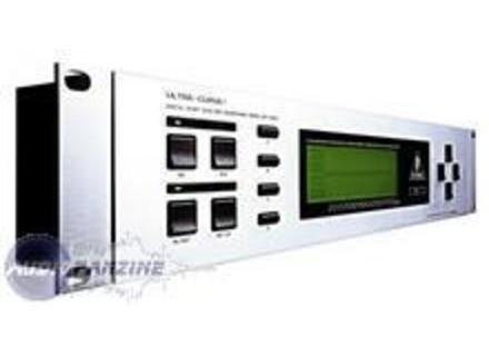 Behringer Ultra-Curve DSP8000