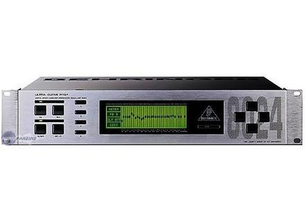 Behringer Ultra-Curve Pro DSP8024
