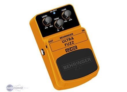 Behringer Ultra Fuzz UZ400