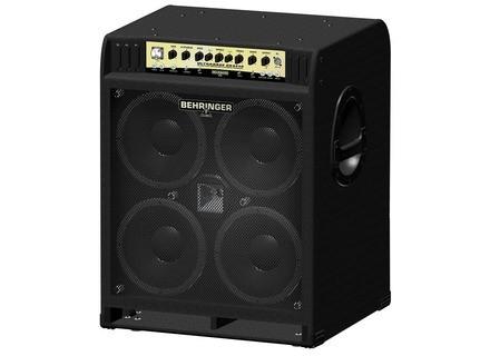Behringer Ultrabass BX4410