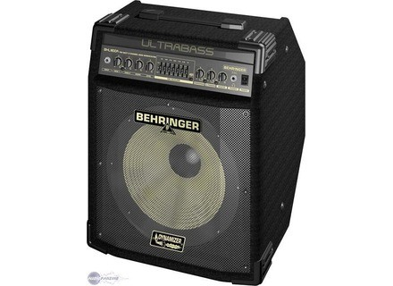 Behringer Ultrabass