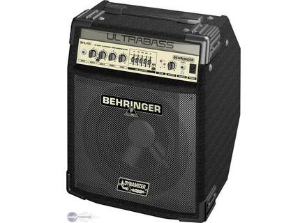Behringer Ultrabass BXL450