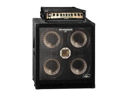 Behringer Ultrabass Power Pack 1