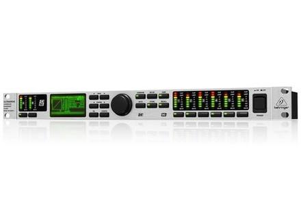 Behringer UltraDrive DCX2496LE