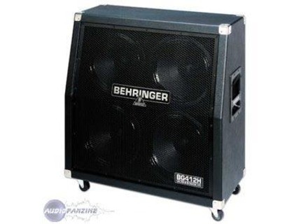 Behringer Ultrastack