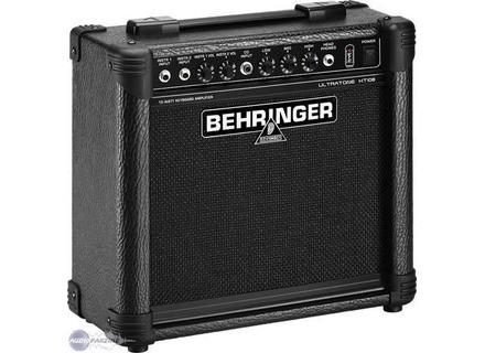 Behringer UltraTone