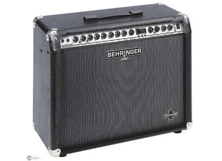 Behringer Ultratwin GX210