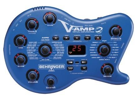 Behringer V-Amp 2
