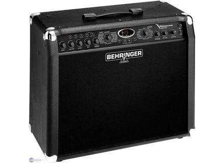 Behringer V-Ampire