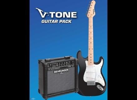 Behringer V-Tone Guitar Pack