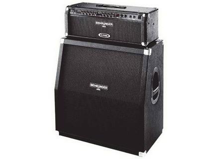 Behringer V-Tone Power Pack 2