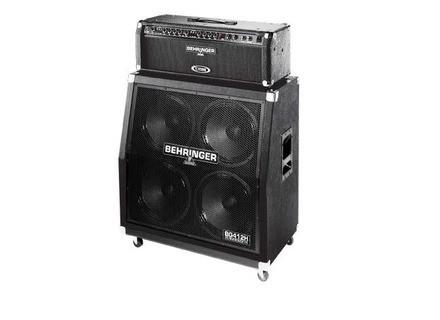 Behringer V-TonePower Pack 1