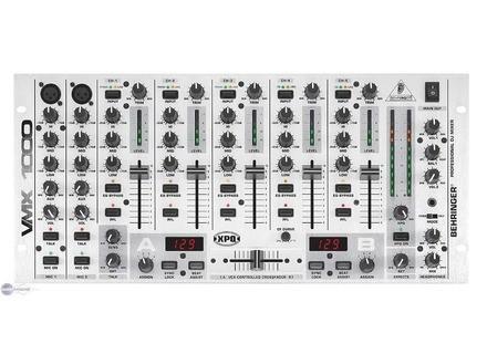 Behringer WMX1000