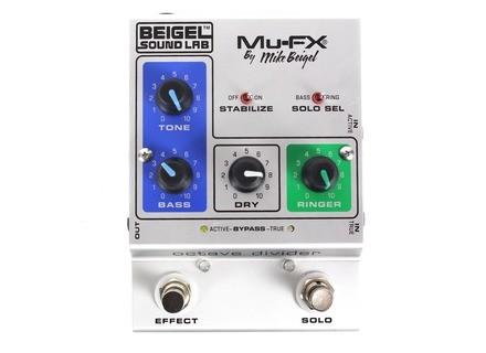 Beigel Sound Lab Octave Divider