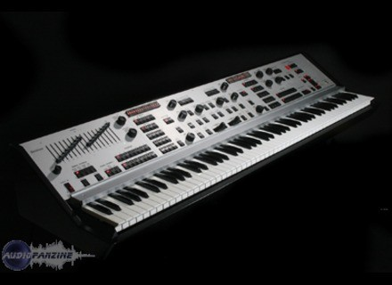 Beilfuss Step Synthesizer