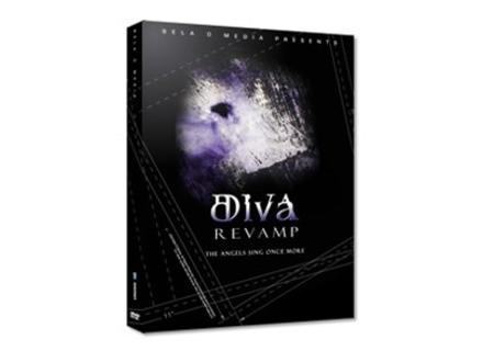 Bela D Media Pack Diva Soloist / Diva Revamp