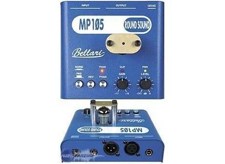 Bellari MP105