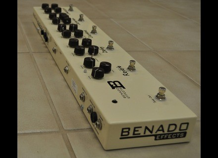 Benado Effects PB-1 Multi-Effects