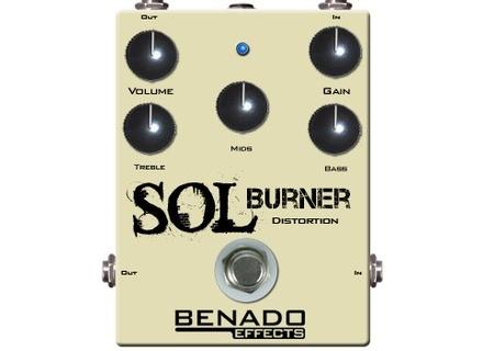 Benado Effects SOLBurner