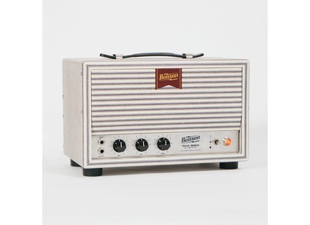 Benson Amps Tall Bird