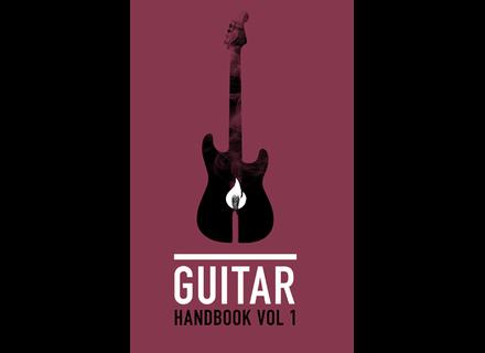 Berklee Online Guitar Handbook