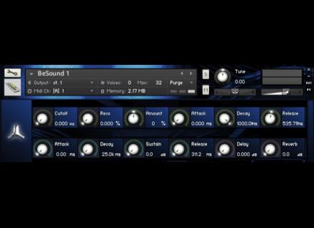 BeSound Deep Electro Vol.1