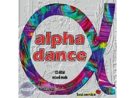 Best Service Alpha Dance
