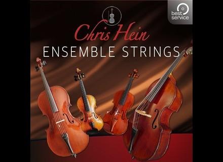 Best Service Chris Hein Ensemble Strings