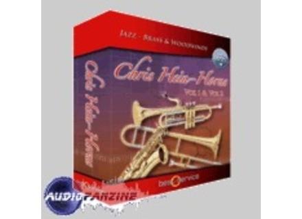 Best Service Chris Hein - Horns Vol 2 Sections