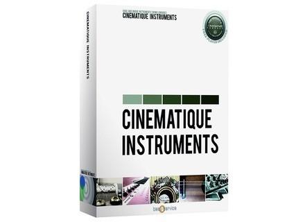 Best Service Cinematique Instruments