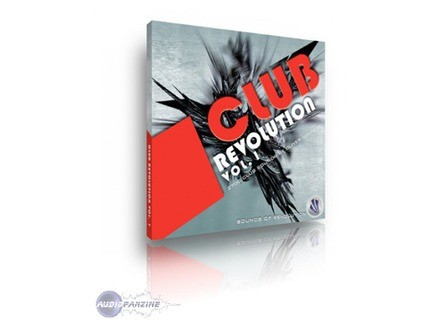 Best Service Club Revolution volume 1