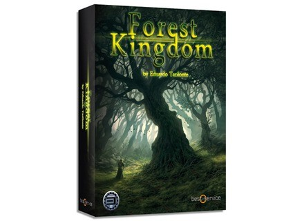 Best Service Forest Kingdom