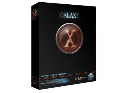 Best Service Galaxy X Convolution Synthesizer